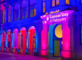 World Cancer Day 4th February