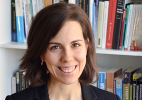 Dr Mireia Crispin-Ortuzar is interviewed by the Naked Scientist